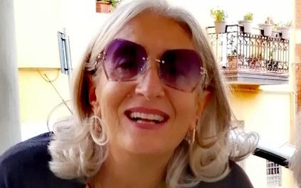 ritratto di Mariella Luciano